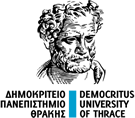ΔΜ-ΔΠΘ Logo